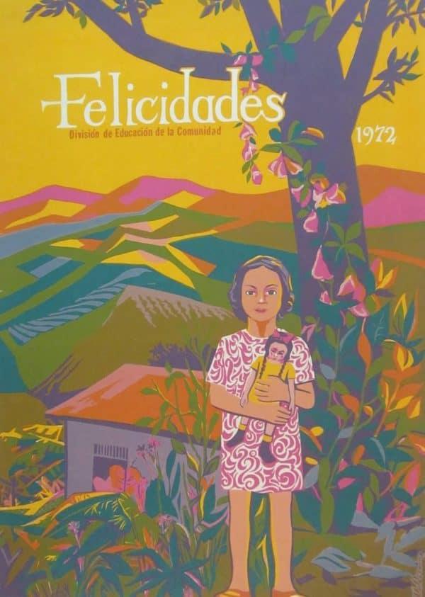 Tony Maldonado - Felicidades 1972