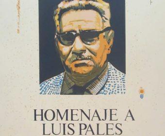 Tufino - Semana de la Lengua Homanje a Luis Pales Matos