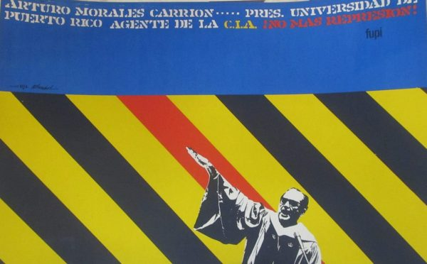 Neslon Sambolin - Arturo Morales Carrión FUPI