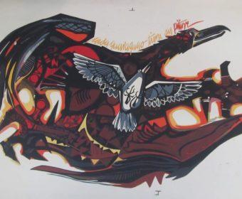Ruben Moreira - A cada guaragua le llega su pitirre