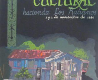 Isabel Bernal - 3ra Fiesta Cultural