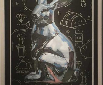 Bik Ismo, Chrome Rabbit