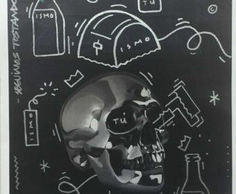 Bik Ismo, Chrome Skull