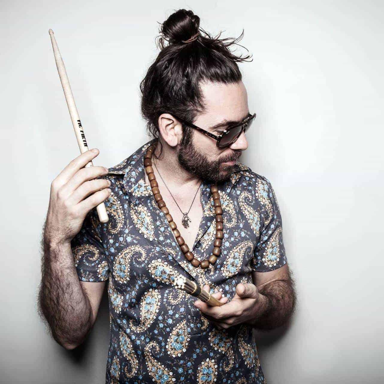 Henry Cole- Drummer