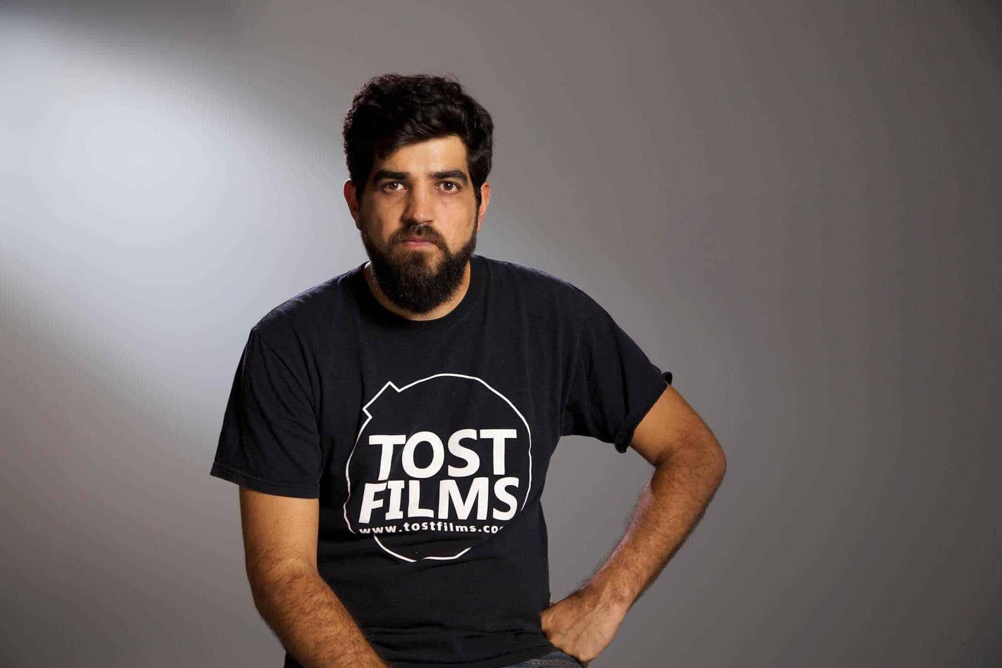Mario E. Ramirez, Tostfilm