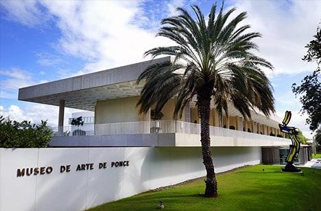Ponce Art Museum, PR.