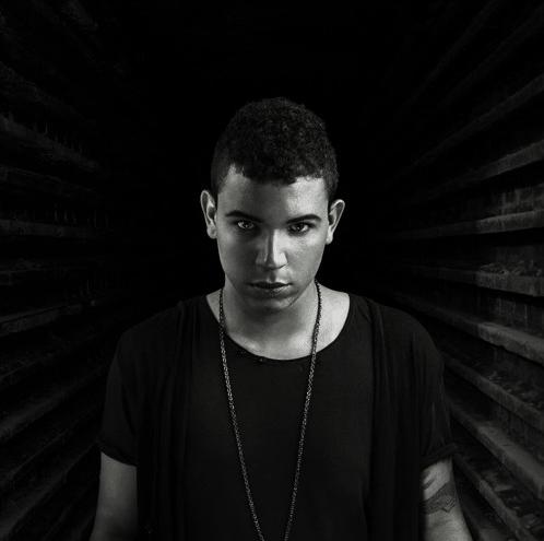 Producer DJ.