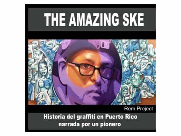 The Amazing Ske